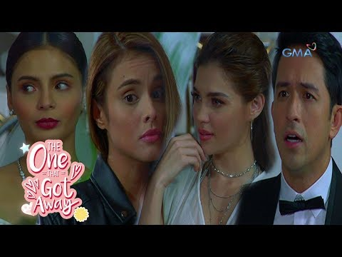 The One That Got Away: Reunion of the exes (full episode 1)
