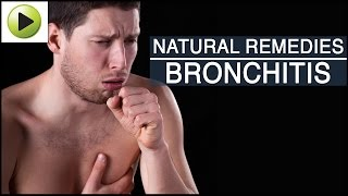 Bronchitis - Natural Ayurvedic Home Remedies