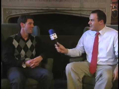 Craig Breslow interview