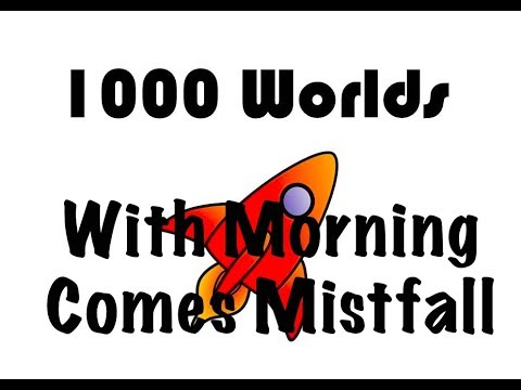 Thousand Worlds Book Club: With Morning Comes Mistfall by George R.R. Martin