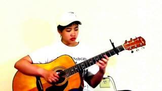 Không Phải Dạng Vừa Đâu - Bé Mẫn - Guitar Solo