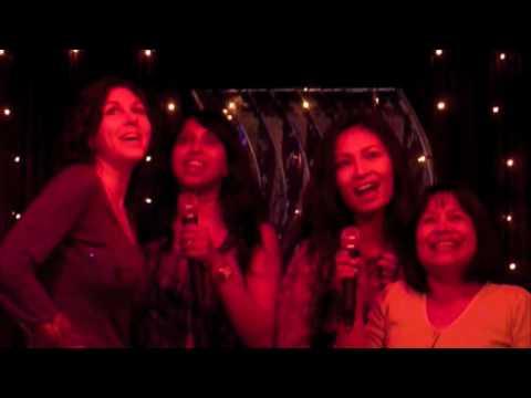 Big 40 Mint Karaoke