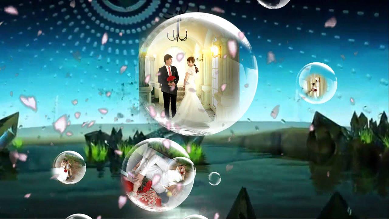 [GTTH] #4 Demo làm video ảnh cưới bằng ProShow gold