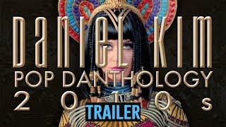 Pop Danthology 2010s | Decade Mashup (Trailer)