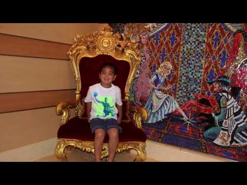 Disney Dream Bahamian Cruise 2016