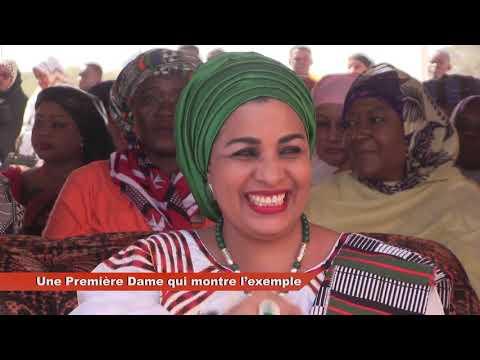 Film 2ème Edition Expo 100% Made in Niger par Prestacom Niger