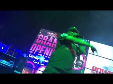 """""""Nutrino"""" Live At Onyx Sports Bar and Grill Jax FL"""