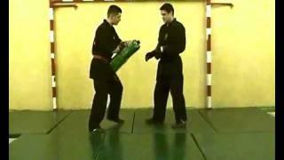 приемы рукопашного боя спецназа гру обучение видео