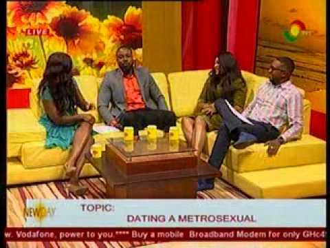 Metrosexual dating site