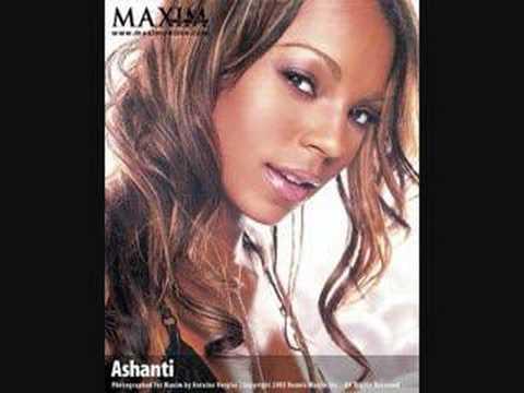 Ashanti --