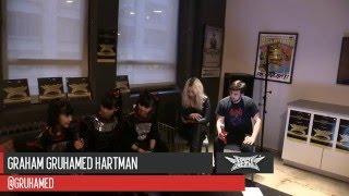 BABYMETAL - Twitch Stream [04/04/2016]