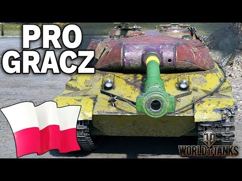 PRO GRACZ - World of Tanks