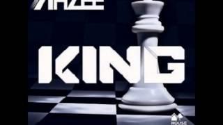 Ahzee King Official Radio Edit