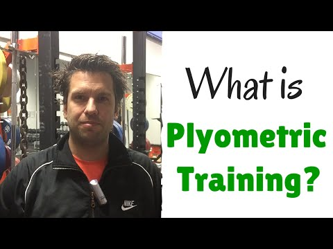 Plyometric Training explained: What is Plyometric Training – Plyometrics for beginners