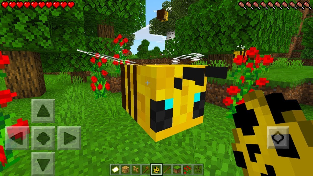 Download minecraft pe 1. 1. 4 for android » minecraft pe.