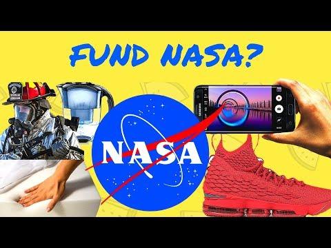 Is NASA still worth the cost?