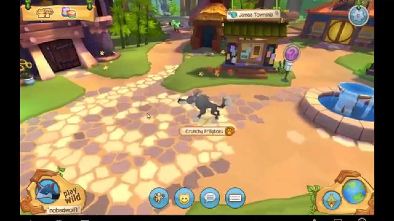 animal jam beta play