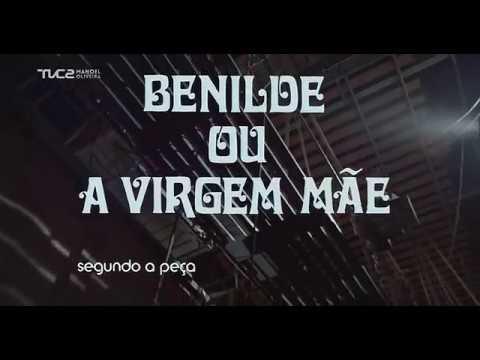 Benilde or The Virgin Mother Manoel de Oliveira, 1975