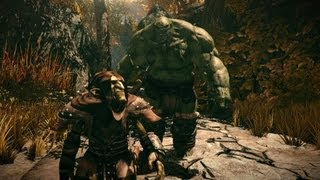 Of Orcs and Men: Buddy Trailer