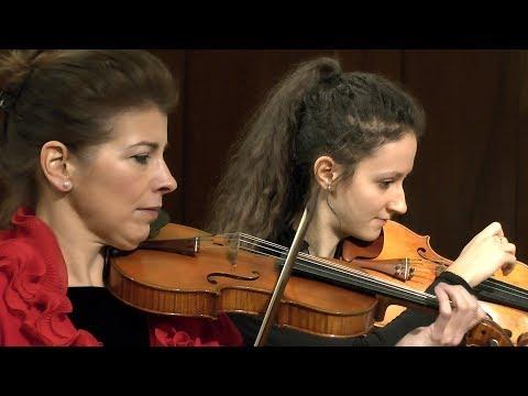 Ábrahám Márta, Ábrahám Consort - Vivaldi: Il Favorito (RV 277)