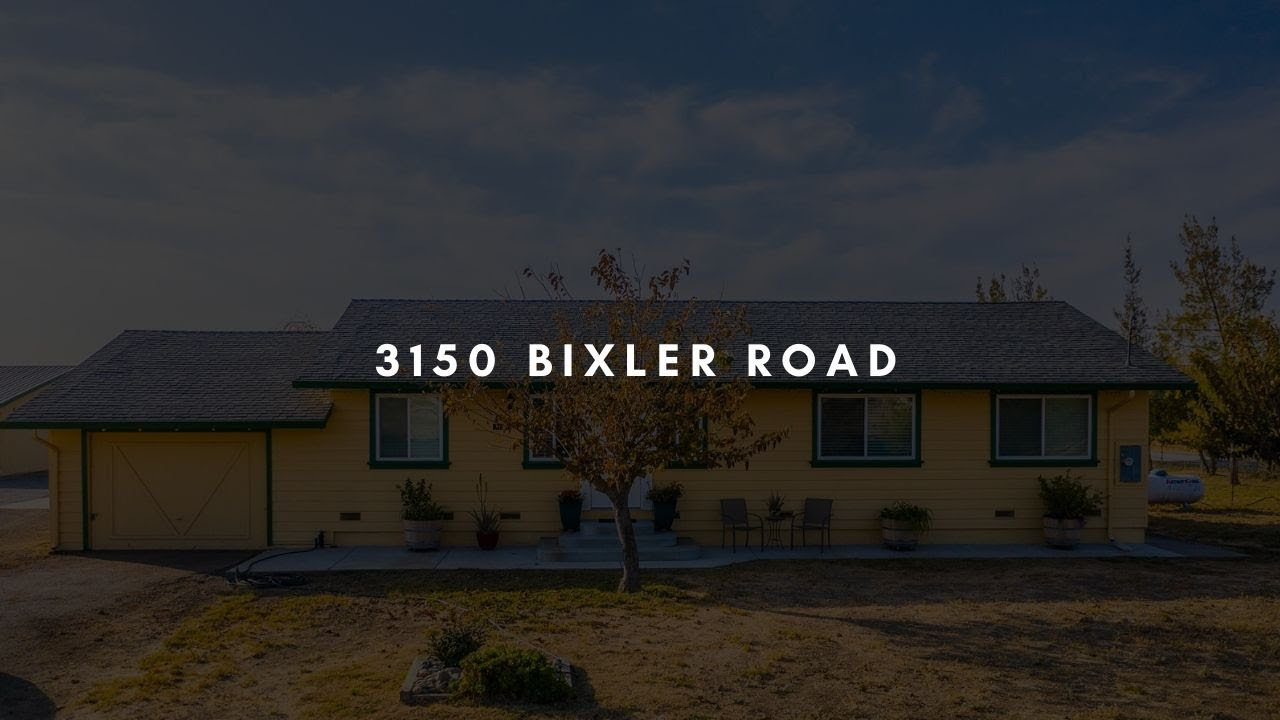 3150 Bixler Road, Brentwood, CA 94513