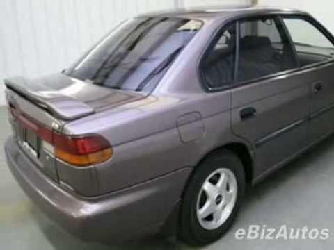 Used 1996 Subaru Legacy Pricing - For Sale   Edmunds   1996 Subaru Legacy