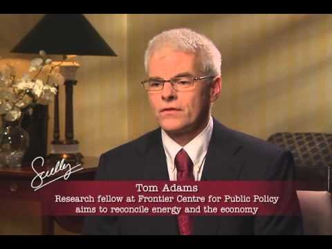 Energy Series E4 - Weighing the Different Sources of Green Energy with Tom Adams