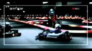 F1 Race Campeonato de Invierno 2013 Ed. Karts - Presentacion