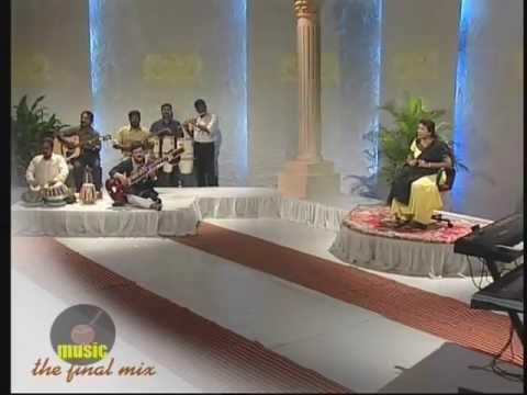 Malayalam Film song. Ee Thennalum..  By Daleema