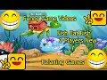 Funny Game Videos | Relaxing Games | Fish Eat Fish 3 Players New # 11.1