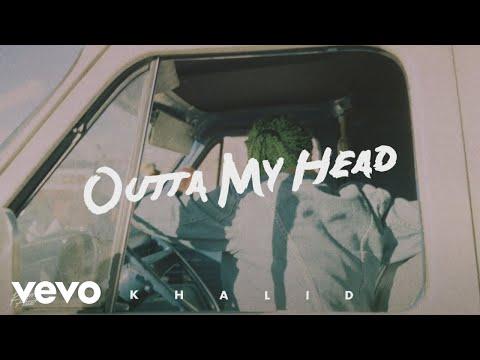 Khalid with John Mayer - Outta My Head (Audio)
