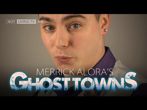 Merrick Alora's Ghost Towns: Blackpool