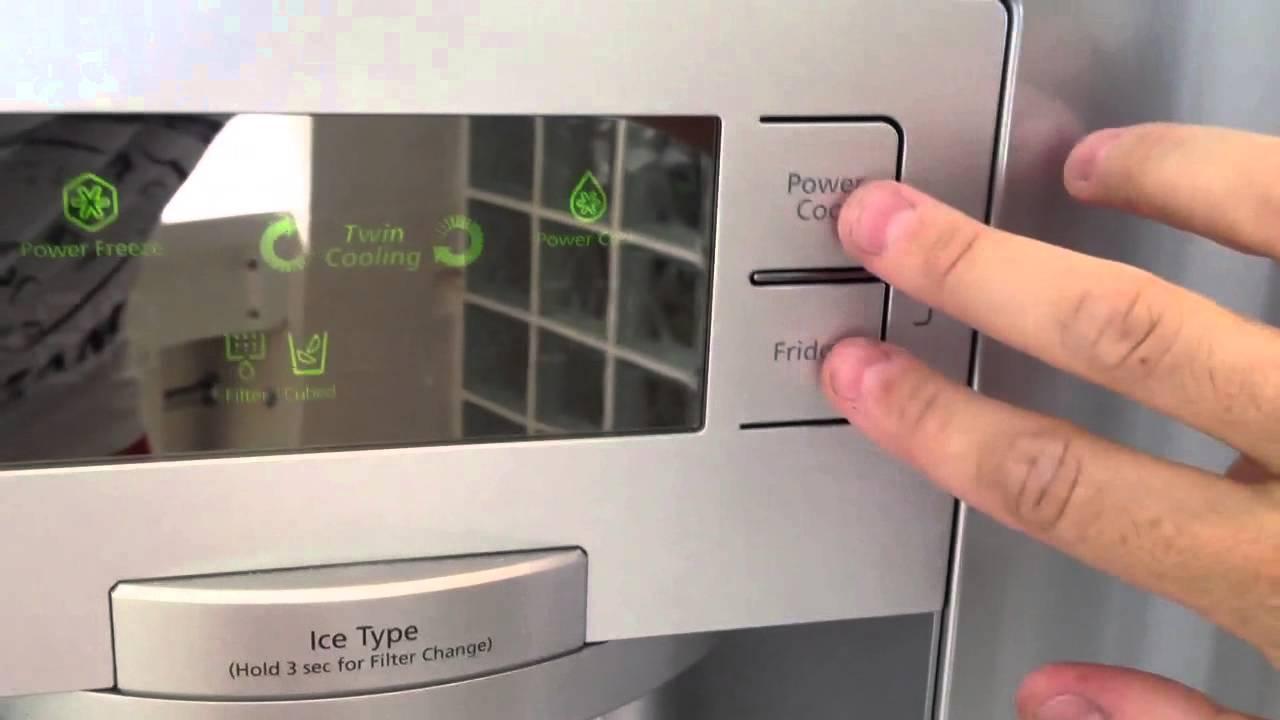Samsung Side By Side Kühlschrank Filter Zurücksetzen : Reset samsung by side side kühlschrank hashimoto kimberly blog