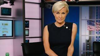 Why Hillary Campaign Tried To Silence Mika Brzezinski