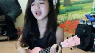 ba kể con nghe - ukulele