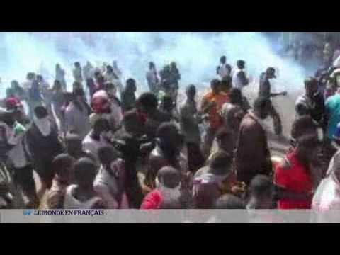 Burkina Faso: La rue fait plier le régime de Blaise Compaoré