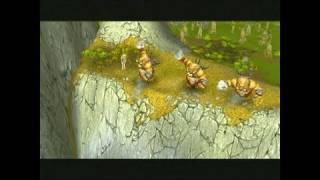 The Lord of the Rings: War of the Ring PC Games Gameplay -