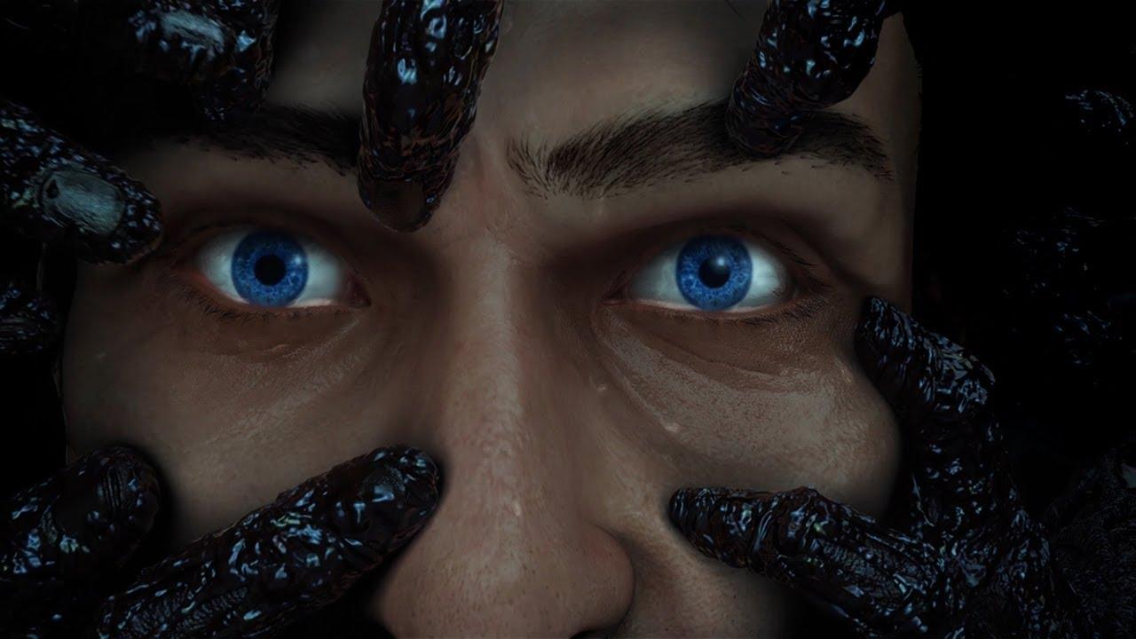 Black Mirror: Announcement Trailer