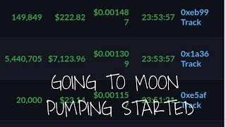 PETWAR COIN (PWT COIN ) GOING TO MOON LAUNCHED HOTBIT WAITING FOR COINMARKET