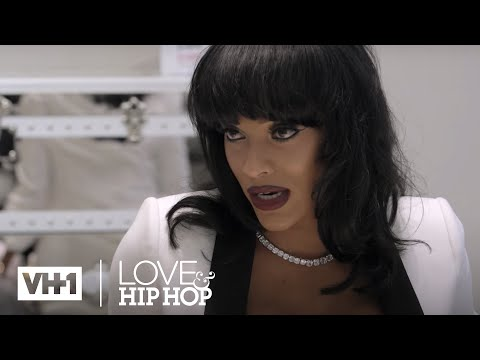 Joseline Hernandez Drops A Bomb On Mimi Faust 'Sneak Peek