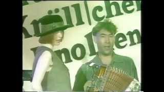 Hubert von Goisern, Sabine Kapfinger -- Griesknödel und Leberknödel