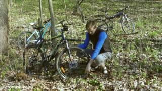 Походный велосипед от А до Я