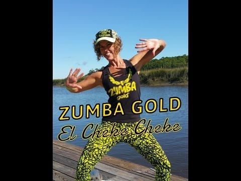 El Cheke Cheke Zumba Gold