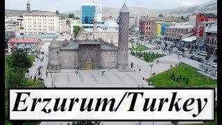 Turkey/Erzurum City Centre,(Yakutiye Square)  Part 2