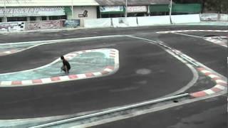 แข่งรถกระป๋องสนามKRT24-04-2011รอบชิง