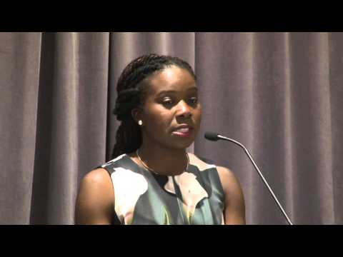 Mavis Britwum, Program Assistant On Domestic Policy Issues, FCNL