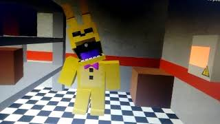 William afton dies (roblox version)