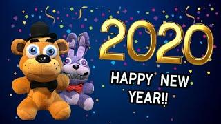 Gw Movie- Happy New Year 2020