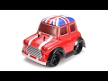 Sinohobby Cartoon Car from Banggood - Unboxing, first run, first impressions