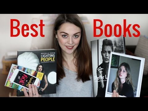Best Ography Books This Christmas